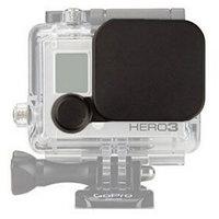 Waterproof Camera Housing Lens Ampamp Lens Cap Cover For Gopro Hero 4 3+