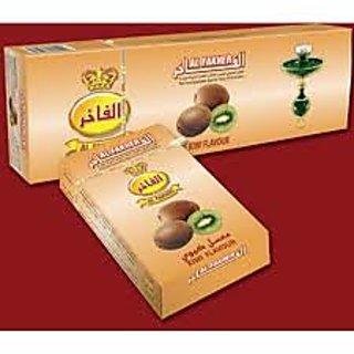 AL FAKHER Kiwi Flavour Imported Arabian Flavour for Hookah 500 Gm Pack Of 10