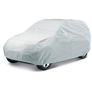 TAKECARE CAR BODY COVER Segment Fit FOR MARUTI SWIFT DZIRE NEW 2015