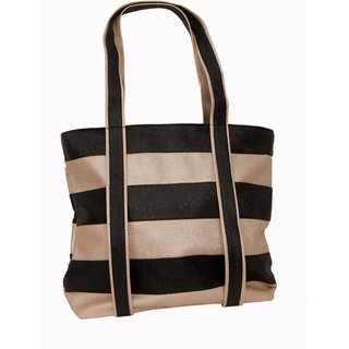 Stylish Black Handbag by Greek Sojourn