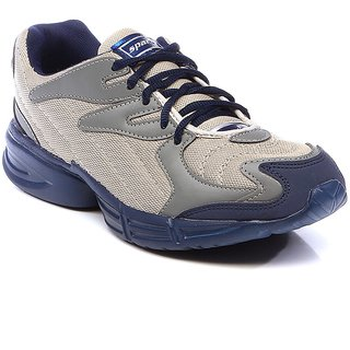SPARX SPORTS MENS SHOES SM-03 NAVY BLUE GREY