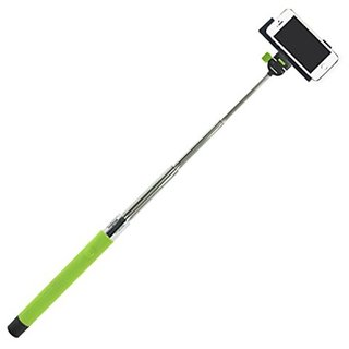 Selfie Stick With In-Built Bluetooth