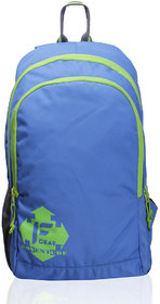 F Gear Castle Blue Green Rugged Base Backpack
