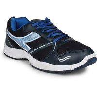 Columbus Women's Blue Sports Shoes