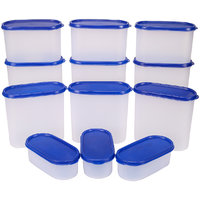 TALLBOY MAHAWARE COMBO 12 PC CONTAINERS
