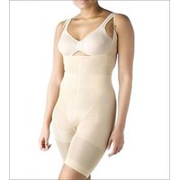 Comfortable Slimming Body shaper with Removable Straps / Tummy Tucker For Women