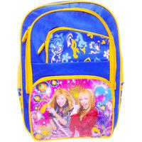Cherry Creation School Bag