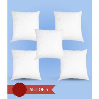 iLiv Set of 5 Cushion Fillers
