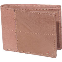 iLiv Stylish Brownish Wallet- WT125-02