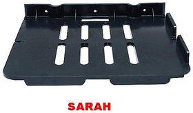 SARAH Plastic Set Top Box Wall Mount Bracket Size - 11 X 9