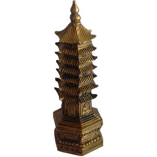 Feng Shui Education Tower For Academic Success For Children Table Gift Item