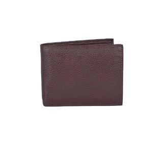 MALHOTRA BAGS brown color mens wallet