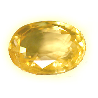 JAIPUR GEMSTONE 7.25 ratti online shop for pukhraj