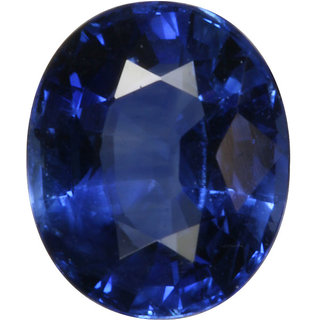 JAIPUR GEMSTONE 7.25 ratti blue sapphire stone Rs.500/ct