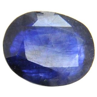 JAIPUR GEMSTONE IGL Certified Blue Neelam 4.50 Carat Suggested