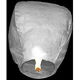 sky lantern pack of 3 , white color