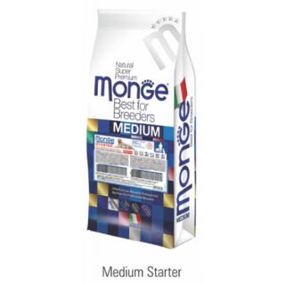 MONGE MEDIUM STARTER 15 KG
