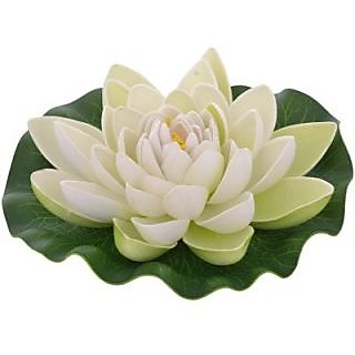 Lovato White Assorted Artificial Flower