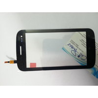Original Touch Screen Digitizer Glass For Micromax Canvas 2 A110 Black
