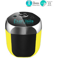 FEYE Bluetooth Speakers With Sub-woofer Effect Tweeter
