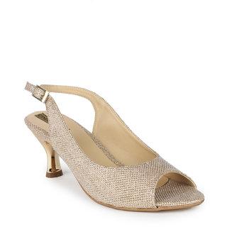 Cinderellas CH-405-L-BEIGE Heels
