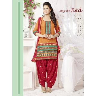 latest designer pataliya dress