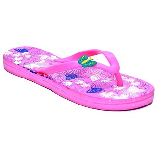 424be6d2b90d Buy Nexa Multi-Coloured Ladies Slipper Online   ₹490 from ShopClues