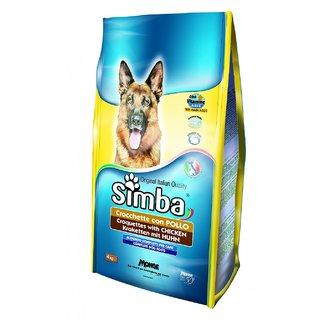 SIMBA DOG 4 KG