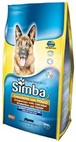 SIMBA DOG 10 KG