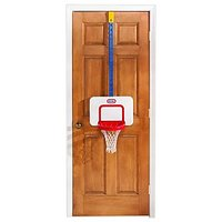 Little Tikes TotSports Attach N Play Basketball Set