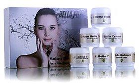 Herbal Skin Whitening Facial Kit