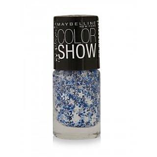Color Show Go Graffiti Nail Paints