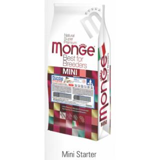 MONGE MINI STARTER 15 KG