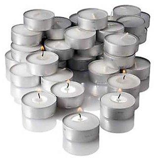 SG Tea Light Candle