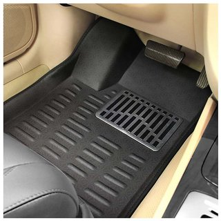 Takecare 3D Floor Mat For Volkswagen Jetta New 2014-2015