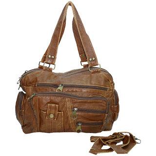 Fenz Leather Browniye