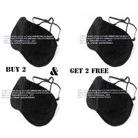 Buy 2 Get 2 Free Eye Mask For Sleeping Aid Traveling Blindfold For Sleep