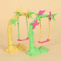 Barbie Sister Kelly Doll Tree Swing
