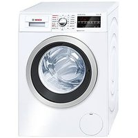 Bosch Wvg30460In 8 Kg Fully Automatic Washing Machine