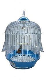 BIRD CIRCLE CAGE (A4P051-2)
