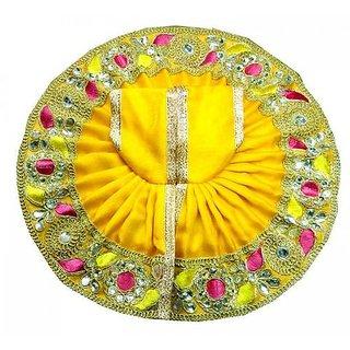 Krishna (laddu gopal) Dress