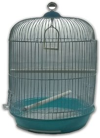 BIRD CIRCLE CAGE (A4P211-2)