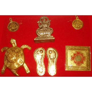 Shri Dhan Laxmi Kripa Yantra - Same as DHAN LAXMI YANTRA,Laxmi Kuber Dhan Varsha