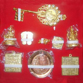 Aakash Shri Dhan Laxmi Kuber Dhan Laxmi Varsha Yantra