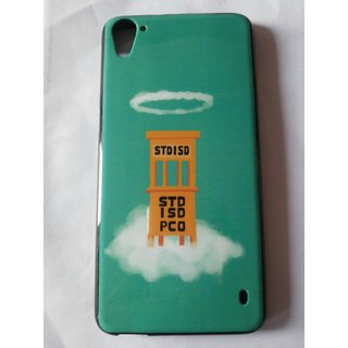 promo code 6e377 9ae95 Back Cover for HTC Desire 826, HTC Desire 826 Back Cover
