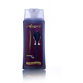Ayurvedic Hair Fall Control Hair Oil