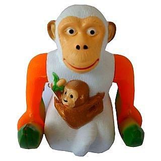 Toys  Funny Orangutan Bnana