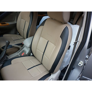 Sai Car Seat Car Cover
