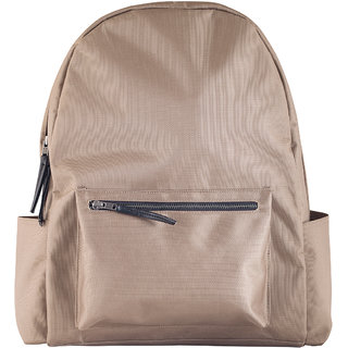 NCS Brown Polyester Crossbody Bags (NCS042)