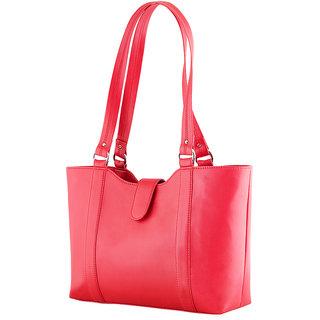 NCS Red PU Crossbody Bags (NCS058)